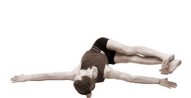 10 Вправ йоги, які покажуть ваші слабкі місця
