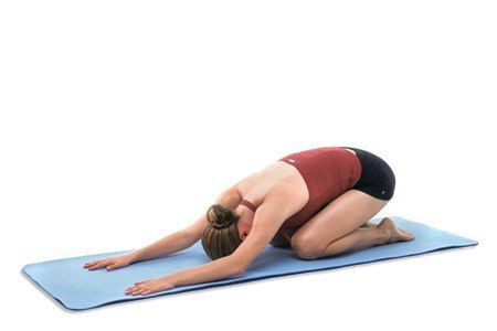 4 Вправи йоги для ідеальної постави