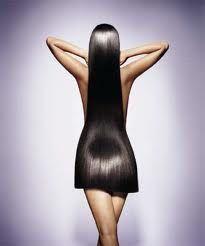 5 Секретів довгого волосся