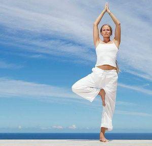 Аюрведа і йога
