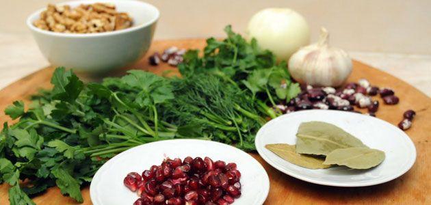 Антибактеріальна дієта для схуднення