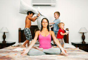 Асани хатха йоги: популярна гімнастика для внутрішньої гармонії і хорошого фізичного стану
