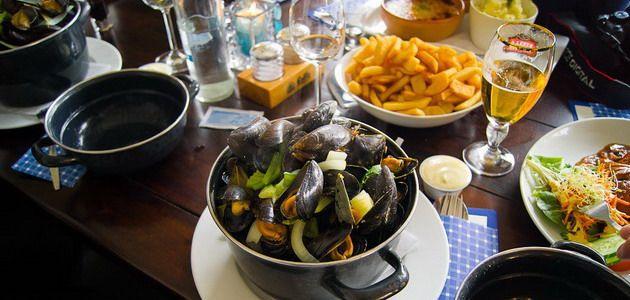 Бельгійська кухня