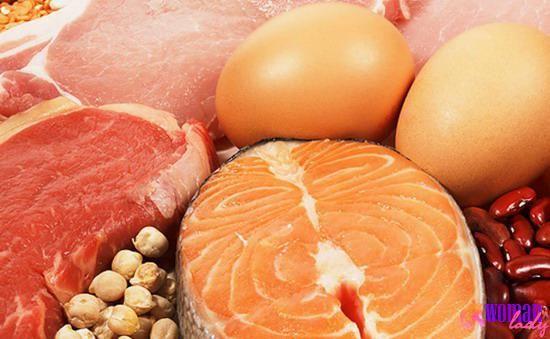 Білкова дієта - швидко і смачно
