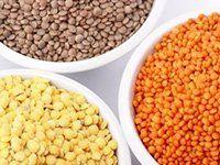 Страви з сочевиці для схуднення: рецепти їх приготування і корисні властивості цієї бобової культури