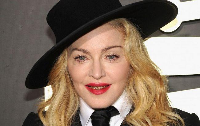 Знаменитості і ботокс: Мадонна