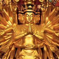 Буддійські мантри: вчимося правильно вимовляти магічні слова