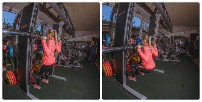 Які вправи для схуднення боків можна робити в домашніх умовах - фото