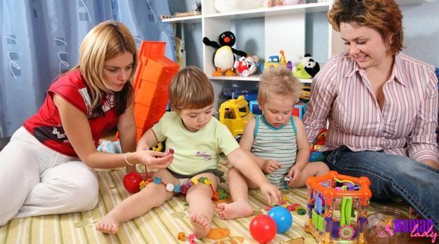 Чим зайнятися з дитиною вдома