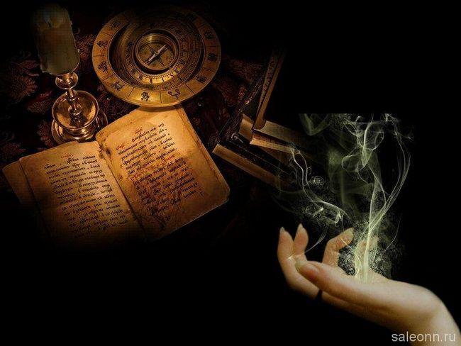 Чорний приворот: опис найпоширеніших ритуалів чорної магії