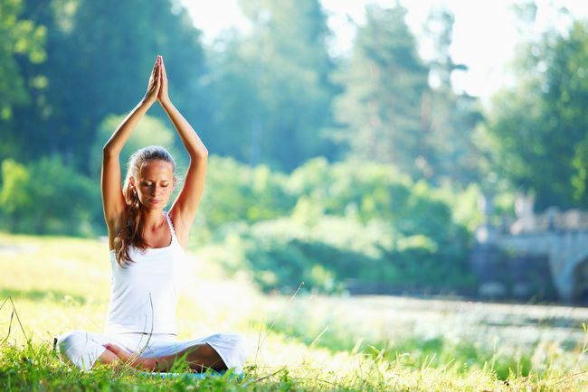 Що потрібно знати про йогу, щоб не розчаруватися