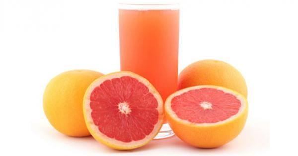 Дієта грейпфрут і яйця