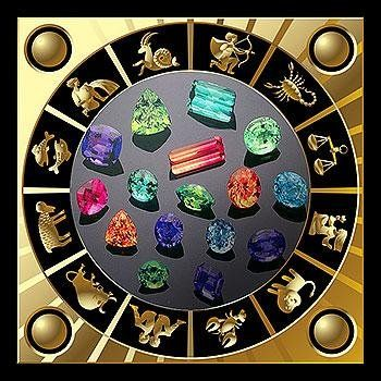 Коштовне каміння за знаками зодіаку: вибери свій талісман