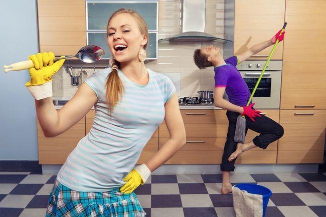 Фізична праця, як альтернатива спорту!