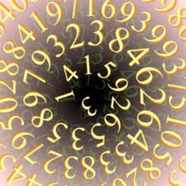 Ворожіння на числах - захоплююче заняття і правдивий результат