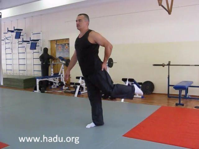 Гімнастика для обличчя хаду: відео-заняття, принципи і техніка вправ