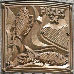 Зодіакальний гороскоп на 2009 рік: риби