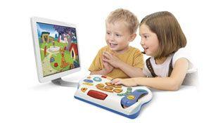 Діти і ігрові приставки