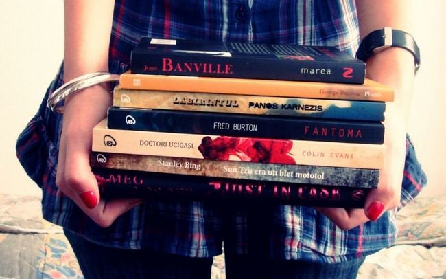 Цікаві книги для дівчат - шедеври класичних і сучасних авторів, які необхідно прочитати