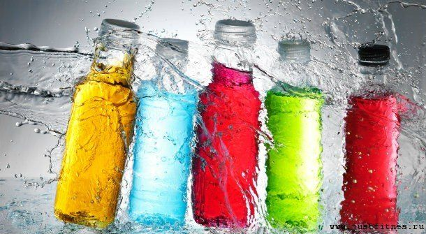 Ізотоніки своїми руками: рецепти корисних напоїв для спортсменів