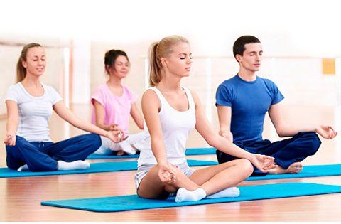 Ефект йоги: користь від занять для лікування і профілактики різних захворювань