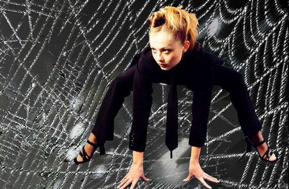 Не потрап в павутину своєї інтриги