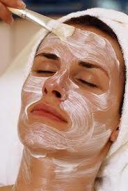 Як наноситься маска?