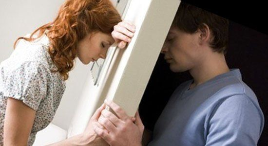 Як пережити розставання з чоловіком, що йому сказати перед відходом: поради психолога