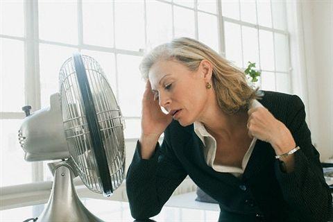 Як пережити спеку і літні скачки температури