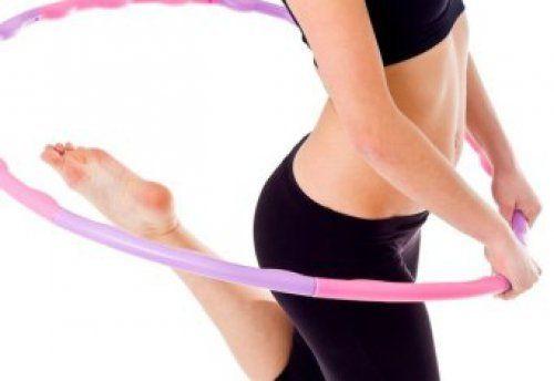 Як схуднути в боках і животі швидко і назавжди за допомогою спеціальних вправ і дієти
