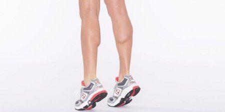 Як схуднути в литках ніг: ефективні вправи для цієї проблемної зони