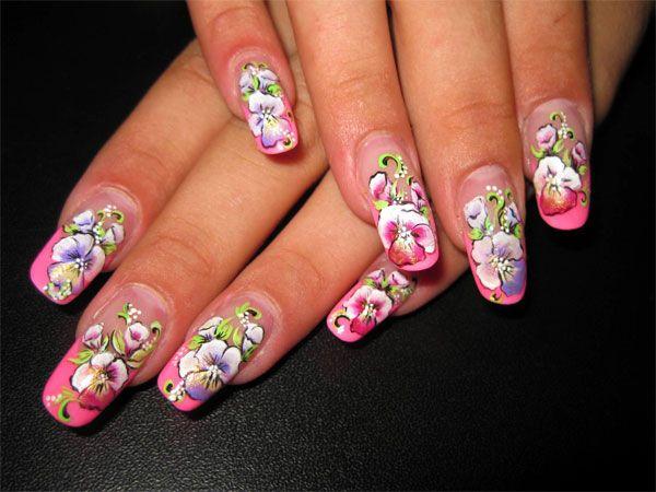 Як правильно вибрати дизайн нігтів?