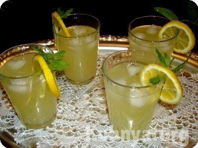 Як зробити імбирний напій для схуднення: найкращі й цікаві рецепти