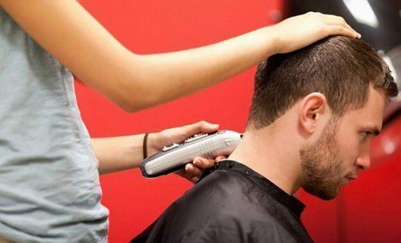 Як стригти машинкою чоловіка: правила і рекомендації від перукарів