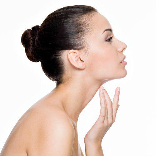 Як прибрати друге підборіддя: вправи, що підтягують контур обличчя