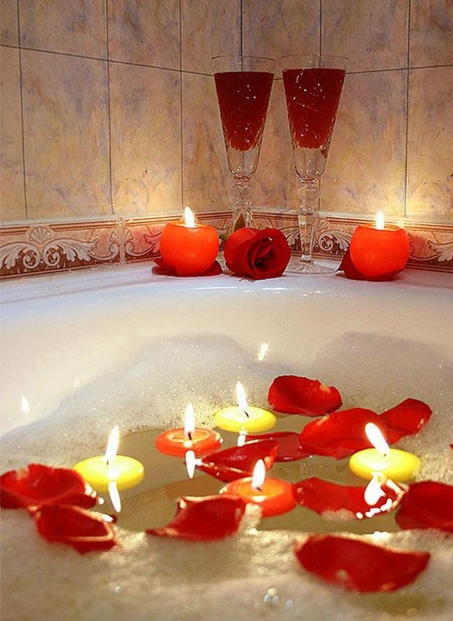 Як влаштувати романтичний вечір чоловікові: поради щодо вибору меню і ідеї по оформленню вечері