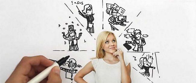 Яку професію обрати дівчині після 9 або 11 класу