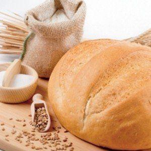 Калорійність білого хліба, харчова цінність різних сортів хліба