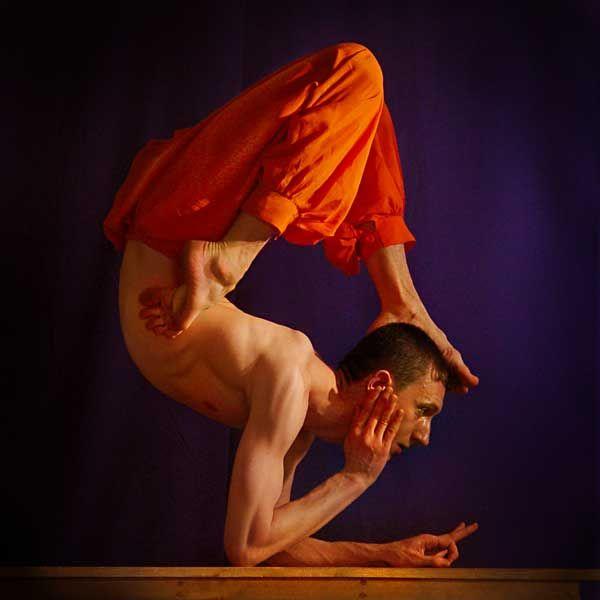 Хто є хто в світі йоги: калабін владимир