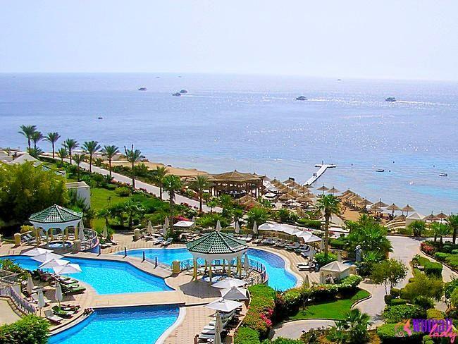 Курорти туреччині - аланія