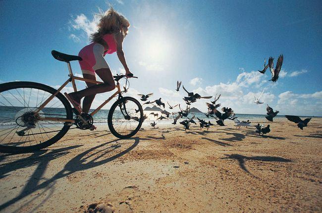 Кращі літні види спорту - фото