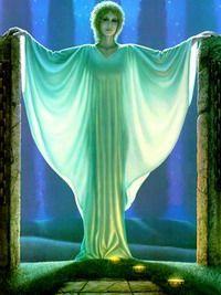 Магія. Молитви і змови до ангела-хранителя.