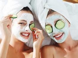 Маски для сухої і нормальної шкіри