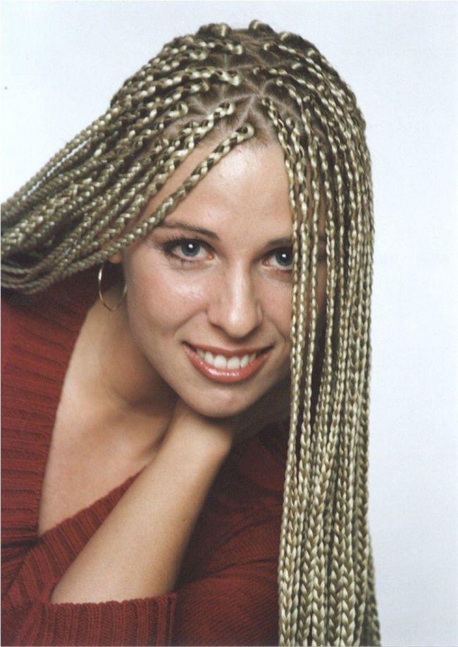 Наймиліші афрокосички: фото зачісок і посібник для початківців