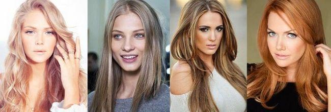 Модні блондинки 2017 року: самі трендові відтінки блонда