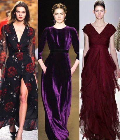 Модні довгі сукні 2017 року: фото вечірніх і повсякденних моделей