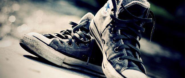 Модні кеди converse: нова колекція (осінь - 2017)