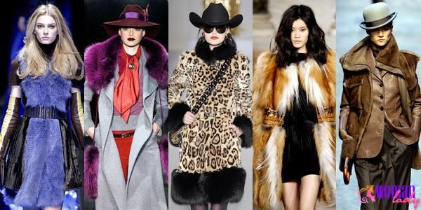 Модні пальто осінь-зима 2017-2012