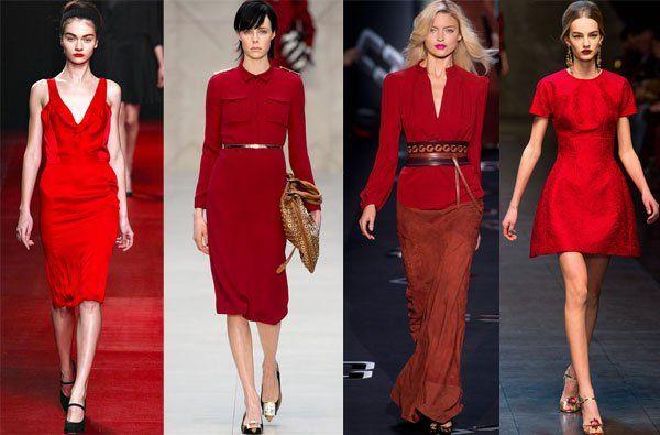 Модні поєднання кольорів 2017 року: десятка найактуальніших відтінків нового сезону