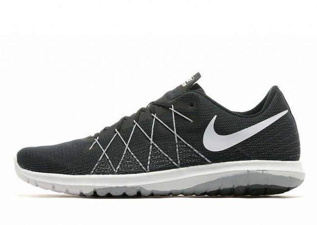 Взуття спортивне 2017, види стильного взуття